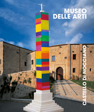 Catalogo Museo delle arti di Nocciano