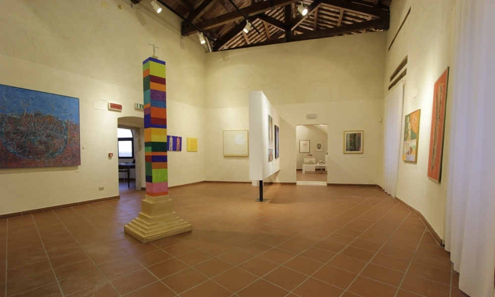 Museo delle Arti di Nocciano