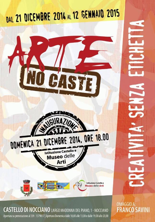 Arte no caste