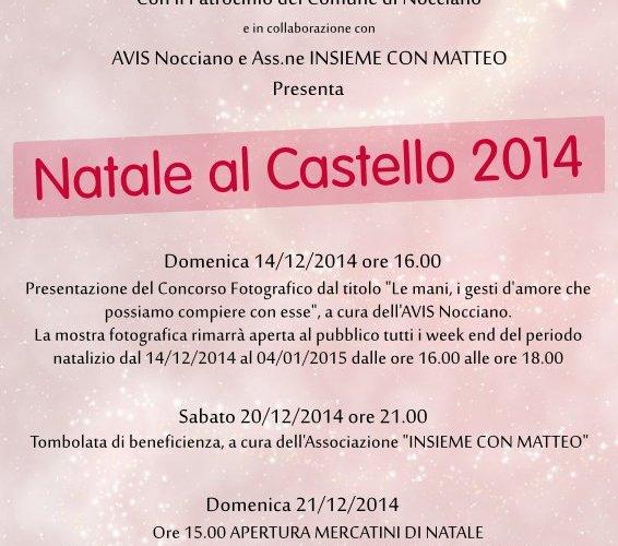 Natale Castello 2014