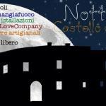 Notte bianca al Castello di Nocciano